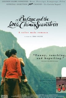 Balzac ve Küçük Çinli Terzi