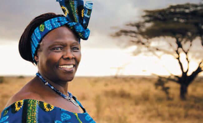 Çevre hareketine yön veren 6 muhteşem kadın