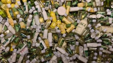 Kaliforniya Eyaleti otellerde şampuan ve krem şişelerini yasakladı.