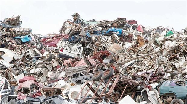 Türkiye'de 13 Milyon İnsan Çöplerini Hiç Ayrıştırmıyor